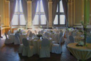 Hello @ Festsaal Ordenssaal, Herrschaftliche Eventlocation in Bonn
