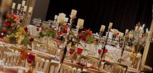 Buffet Festsaal Ordenssaal, Herrschaftliche Eventlocation in Bonn