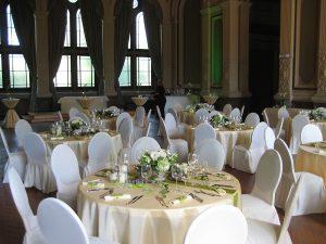 Familienfeier @ Festsaal Ordenssaal, Herrschaftliche Eventlocation in Bonn