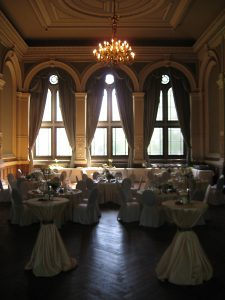 Festsaal 06 Ordenssaal, Herrschaftliche Eventlocation in Bonn