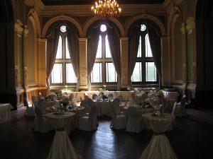 Festsaal 05 Ordenssaal, Herrschaftliche Eventlocation in Bonn