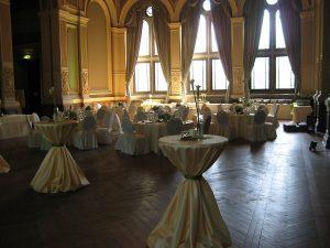 Festsaal 04 Ordenssaal, Herrschaftliche Eventlocation in Bonn