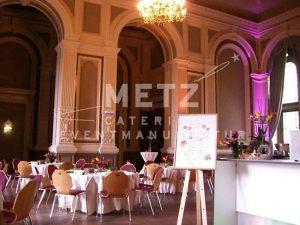 Festsaal Ordenssaal, Herrschaftliche Eventlocation in Bonn