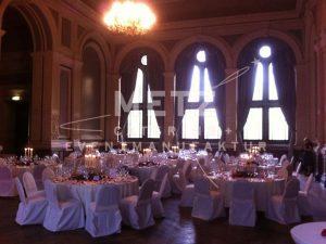 Partyraum Festsaal Ordenssaal, Herrschaftliche Eventlocation in Bonn