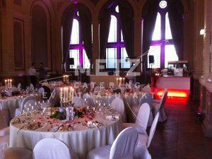 Saal Festsaal Ordenssaal, Herrschaftliche Eventlocation in Bonn