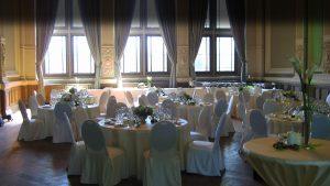 Feierl Festsaal Ordenssaal, Herrschaftliche Eventlocation in Bonn