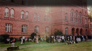 Hochzeit Familien Feier @ Festsaal Ordenssaal, Eventlocation in Bonn