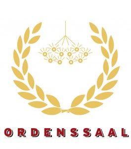 Logo Festsaal Ordenssaal, Herrschaftliche Eventlocation in Bonn